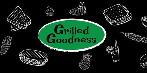 Grilled Goodness Food Truck Ticketed Grand Opening
