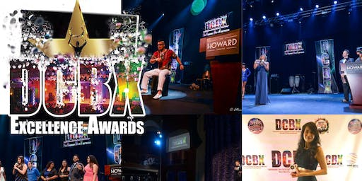 "4th Annual DCBX Excellence Awards!  ""Celebrating Culture in our Community"""
