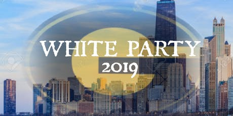 Grambling University National Alumni Association Windy City Chapter: 3rd Annual White Party Scholarship Fundraiser tickets