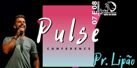 Pulse Conference ingressos