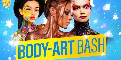 Body-Art Bash