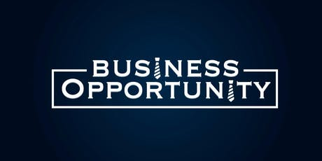 Business Opportunity entradas