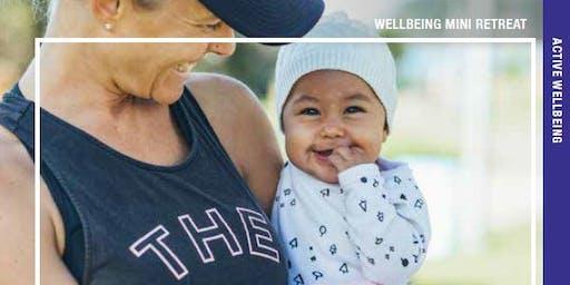 Active & Healthy happy and healthy mummas
