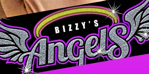 BIZZY'S ANGELS DAY PARTY