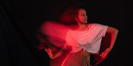 Beginners Contemporary Dance - 5 week course tickets