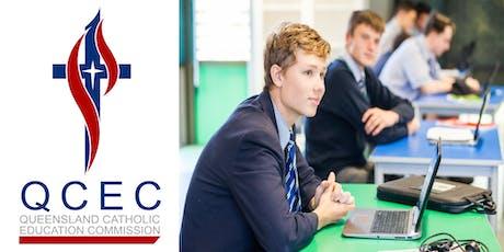 QCEC Online Assessment Symposium  tickets