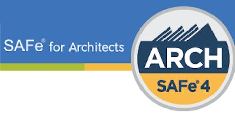 SAFe® for Architects 2 Days Training in San Diego, CA tickets