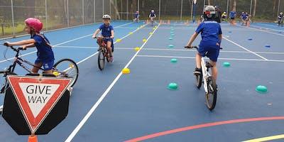 Sunshine Beach State School - Cycle & Scooter Skills