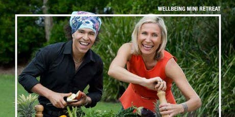 Active & Healthy real food reboot - Nourish the mind, body and soul! tickets