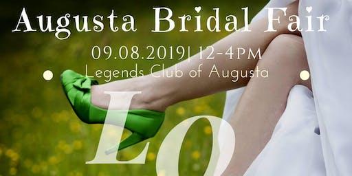 2019 Augusta Bridal Fair