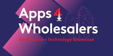 Apps4 Wholesalers - Melbourne 2019 tickets