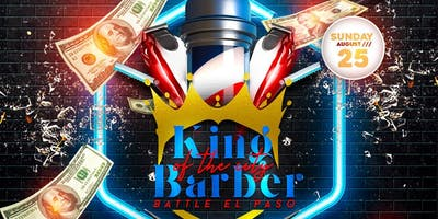King Of The City Barber Battle