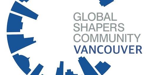 Global Shapers Vancouver Hub - Meet 'n' Greet