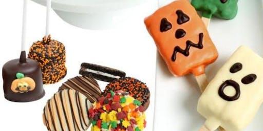 Beginners Candy Making Class