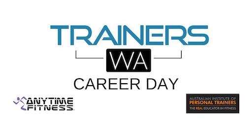 Personal Trainer Career Day - Anytime Fitness Balcatta