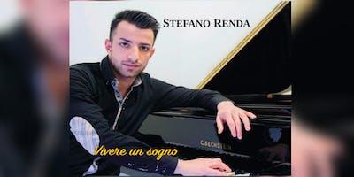 """Stefano Renda - """"Vivere un sogno"""""""