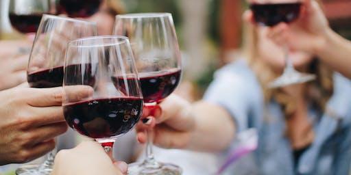 SVWHRF Summer Social at Winery