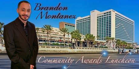 Community Awards Banquet tickets