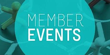 CHEAD/Head Trust Subject Association Alliance Meeting: Thursday 8th October 2020 tickets