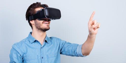 Virtual reality session - Balwyn Library