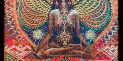 Becoming the Grateful Goddess