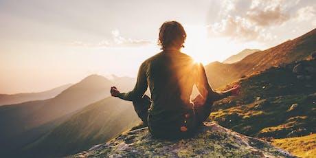 Meditation & Mindfulness Seminar tickets