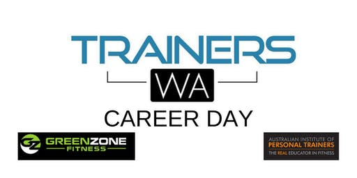 Personal Trainer Career Day - Greenzone Joondalup