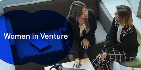 Women in Venture tickets