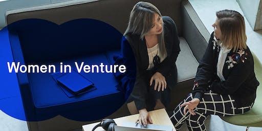 Women in Venture