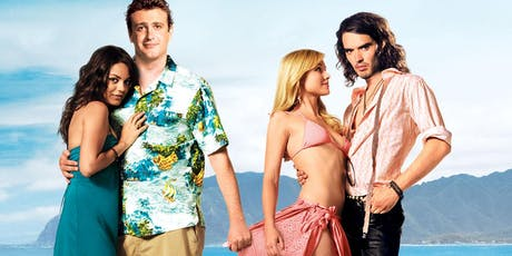 FORGETTING SARAH MARSHALL trivia at THE PRECINCT tickets