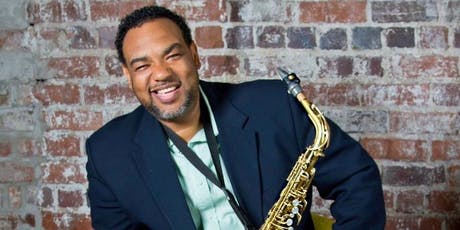 Overfloe Jazz Band featuring DeLon Charley  tickets