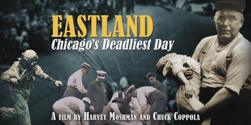 Eastland Disaster Documentary: SECOND SCREENING ADDED