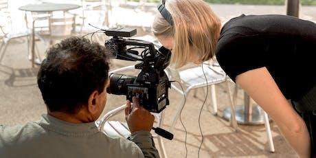 FREE Aboriginal and Torres Strait Islander Media Training Workshop tickets