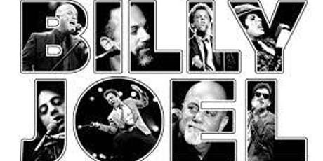 October 12, 2019,  Billy Joel at Globe Life Park tickets
