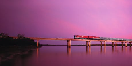 Journey Beyond Rail Expeditions - New Season, New Offers, It's Time. tickets