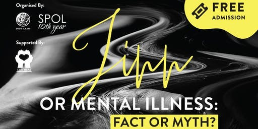Jinn or Mental Illness: Fact or Myth?