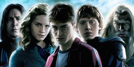 HARRY POTTER trivia at THE PRECINCT tickets