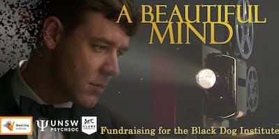 PsychSoc x FilmSoc Presents: Movie Night for Mental Health