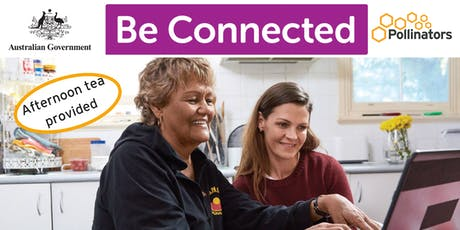 Be Connected tickets