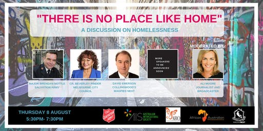 """""""There is no place like home"""" A Discussion on Homelessness"""
