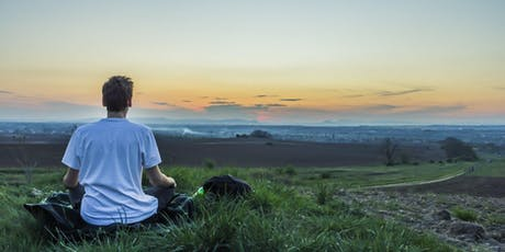 Guided Meditation Classes  tickets