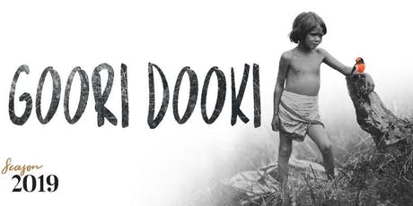 Goori Dooki - Central Coast Performances - 2 Shows Only! tickets