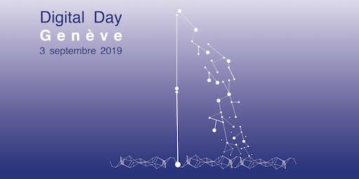 Journée du digital 2019 Genève