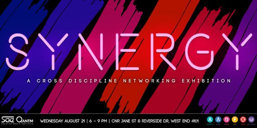 19T2 SYNERGY: A Cross Disciplinary Networking Exhibition