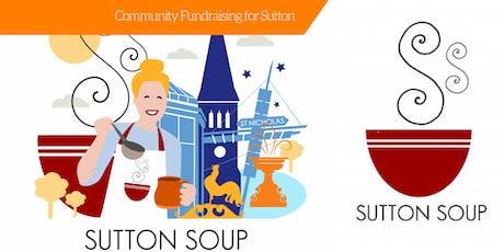 Sutton Soup #15 tickets