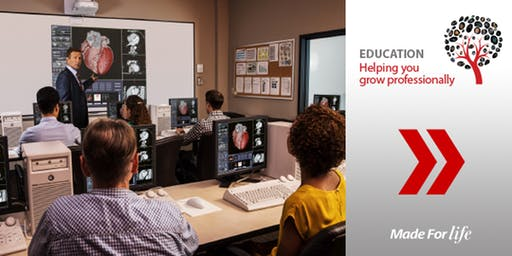 Canon Medical Cardiac CT Course for Radiographers - Aquilion ONE Series and PRIME