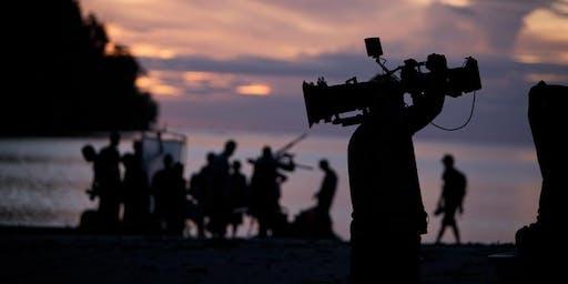 Videographers Talks
