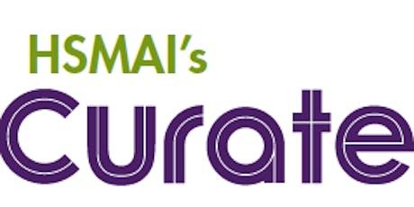 HSMAI Curate September 11 2019 tickets
