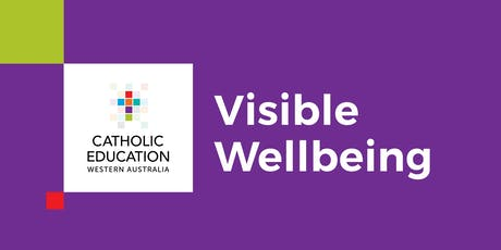 Visible Wellbeing - 2 Day Course - Integrating Wellbeing and Learning tickets