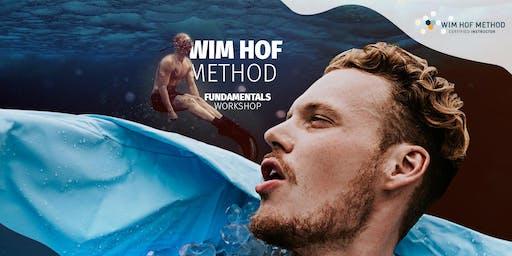 Wim Hof Method Fundamentals Workshop @The Hollow Store